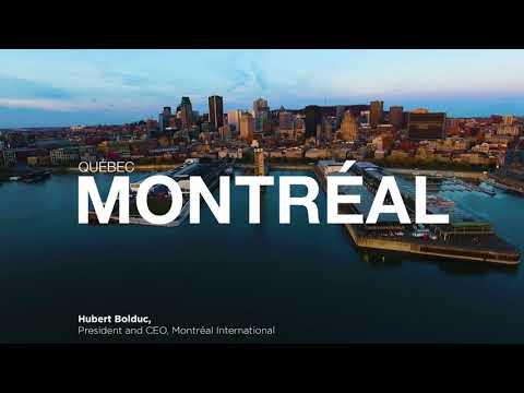 Vidéo d'ouverture- Canadian Real Estate Forum 2017