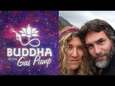 Rafael Stoneman - Buddha at the Gas Pump Interview