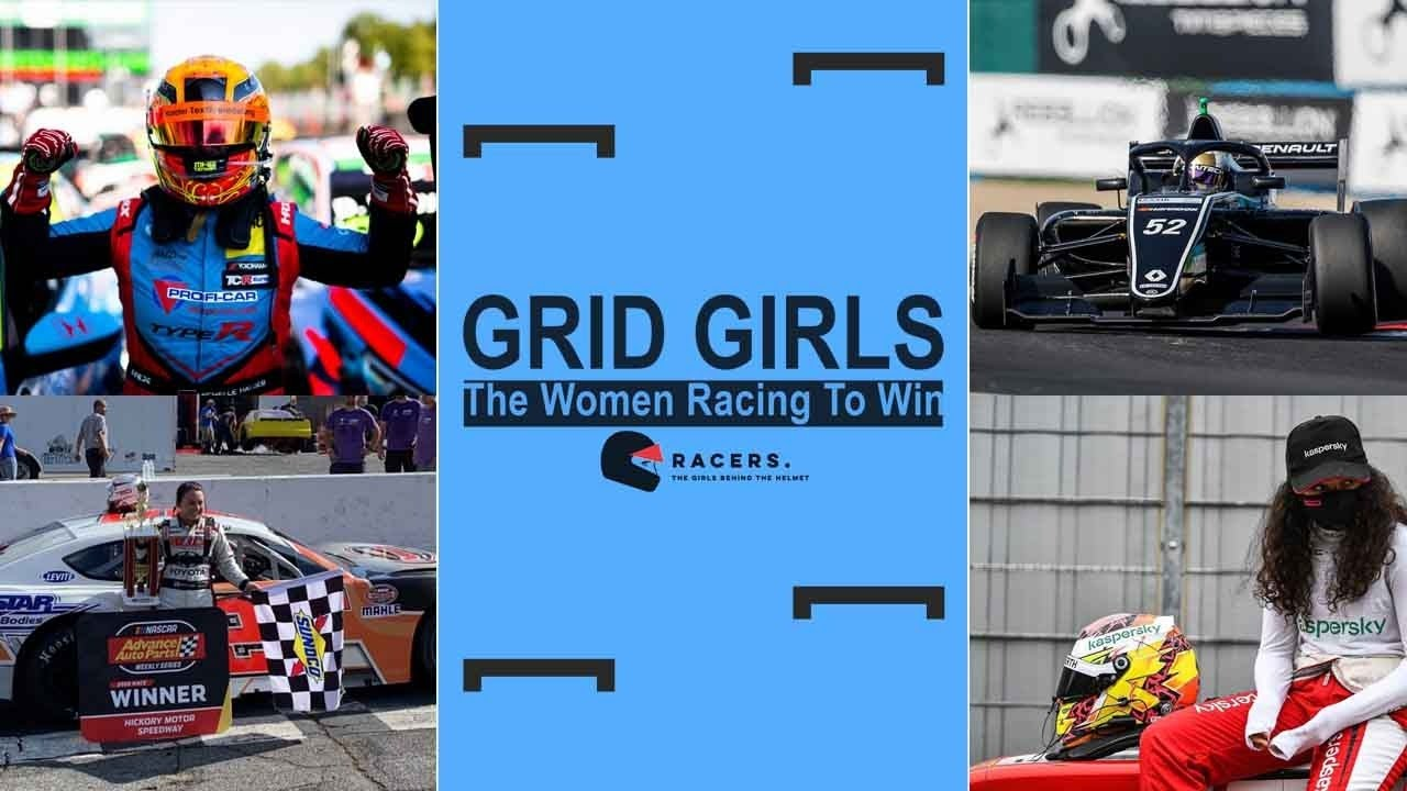 GRID Girls: A historic weekend & preview the women racing at LeMans!