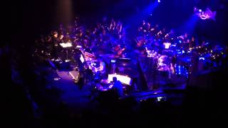 Heritage Orchestra Music of Moroder Midnight Express Theme