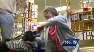 Man's Best Friend Saves His Life