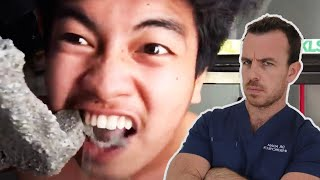 The most TANGANG vlog's in the Philippines
