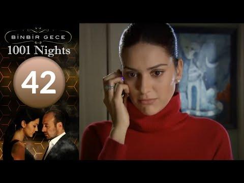 1001 Nights 42. Episode