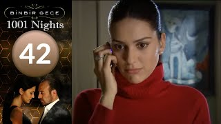 1001 Nights   Binbir Gece ENGLISH subs   ''   Onur doesn't want Sehrazad back     Or he does    !!!!