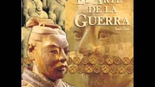 AUDIOLIBRO - EL ARTE DE LA GUERRA
