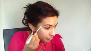 Sonam Kapoor makeup inspired look Thumbnail