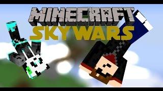 Krieg im Himmel! - Lets Play Skywars