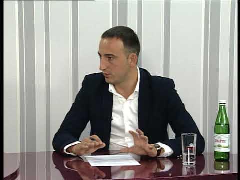 Актуальне інтерв'ю. Національна спілка журналістів України