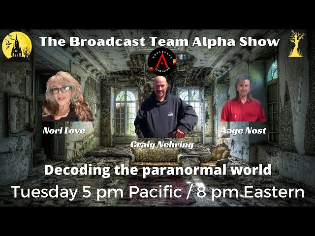 Decoding the paranormal world
