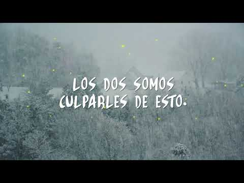 Airbag - Culpables - Lyric video