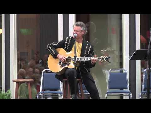 Randy Travis - 2013 Four Rivers Banquet