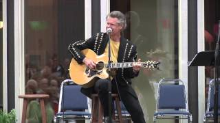 Randy Travis - 2013 Four Rivers Banquet