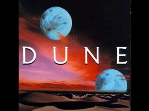 Mattias Lundin - The Prophecy Unfolds [inspired by Dune]