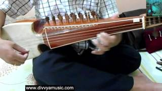 Indian classical Rabab music training Rabab players Free videos online Online Rabab Teacher