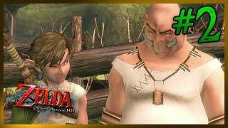 'Dank Spots' - Legend of Zelda: Twilight Princess HD [#2]