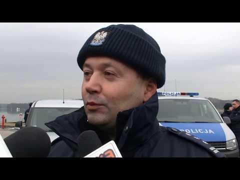 OLSZTYN24: Wypowiedź Insp. Tomasza Klimka - Komendanta Wojewódzkiego Policji W Olsztynie