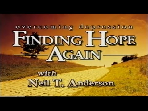 Neil T. Anderson-The Biological Aspects of Depression-part 2