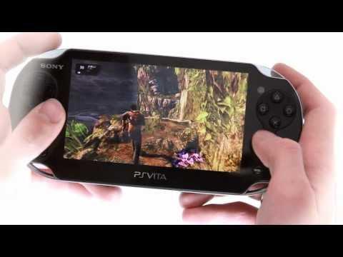 Полный обзор Sony PlayStation Vita. PS Vita