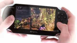 Полный обзор Sony PlayStation Vita. PS Vita