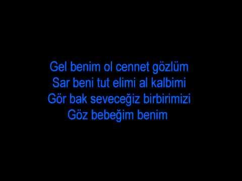 Uğur Balcı - Cennet Gözlüm Official Lyrics