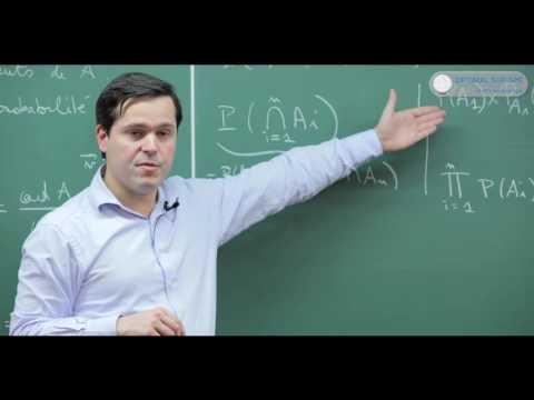 Probabilités : cours prépa HEC, BCPST, Maths Sup