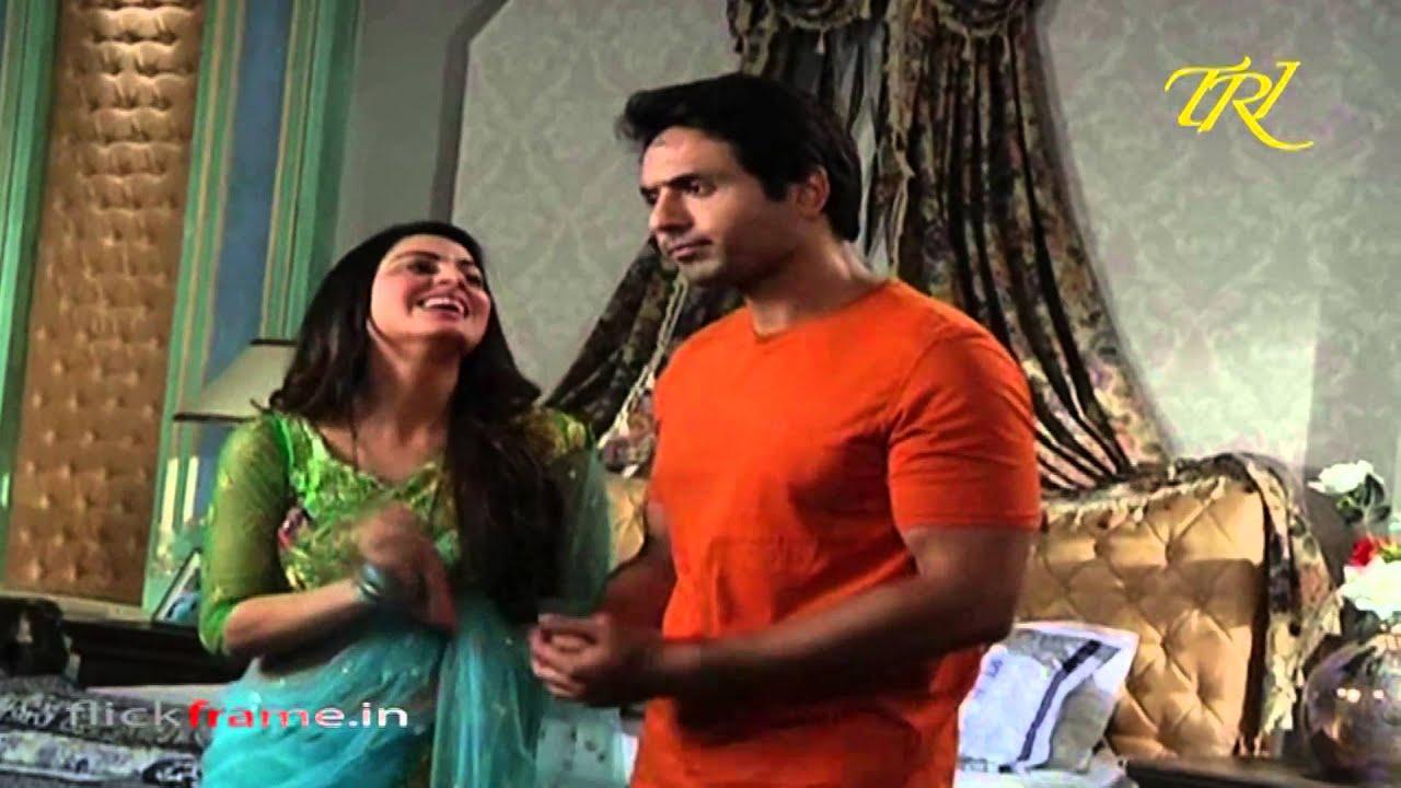 Download On the sets of Tumhari Pakhi - Pakhi's scenes heading towards flashback