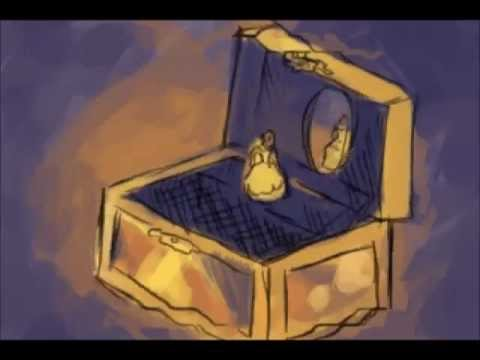 The Music Box - An Animated Memoir