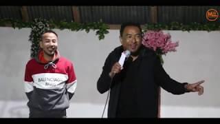 PAKMI MAHONG  LIVE | PEH LUITO 2020