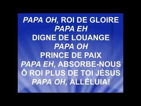 PAPA OH (BABA) - Samuel Shukrani's