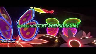 20e Lichtstoet in putte 2019 ( Stichting Lichtstoet Woensdrecht )(  PROM0 VIDEO  )