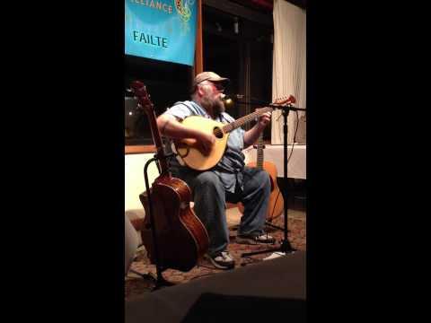 CHA Shamrock Supper - Frank Blair (Song 4)