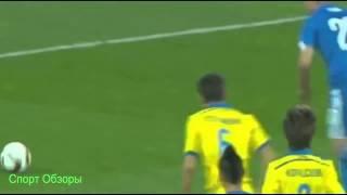 Украина   Словакия 0 1 Евро 2016 Квалификация