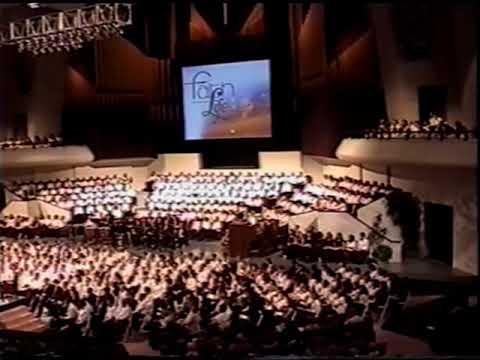 Toccata on Hymn to Joy (Mark Thallander) - Canticle of Faithfulness (Dan Bird)