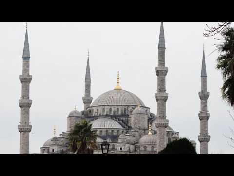 Istanbul, Turkey, photo gallery