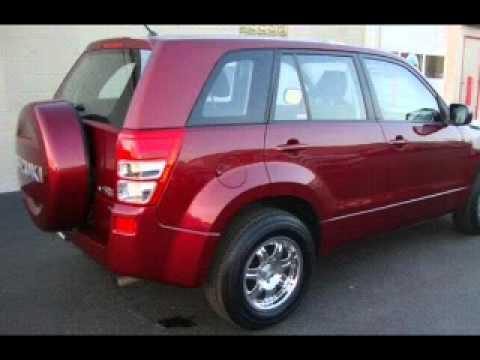 2007 Suzuki Grand Vitara - Highland IN