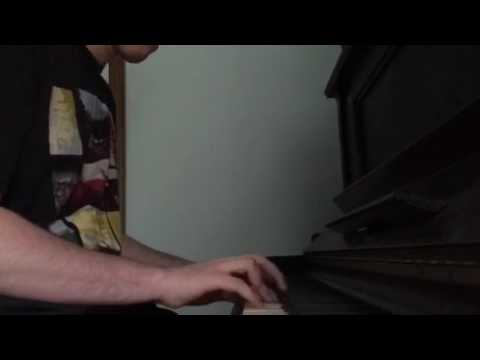 Ballad of the Dying Man Piano Cover