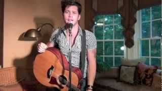 "Taylor Swift ""We Are Never Ever Getting Back Together"" cover by @MikeSquillante"