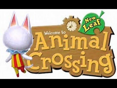 Animal Crossing: New Leaf - April Fools Day
