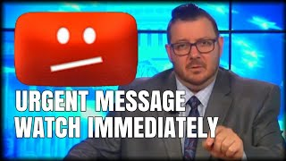URGENT MESSAGE FROM NEXT NEWS thumbnail