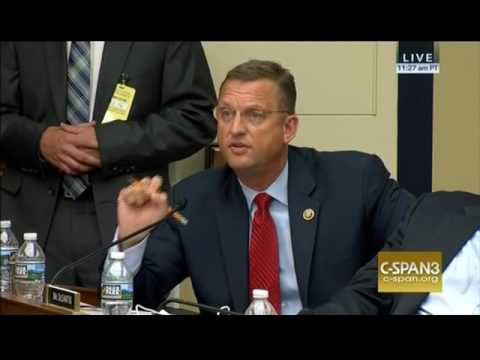 Rep. Doug Collins Slams Loretta Lynch: I Miss Eric Holder