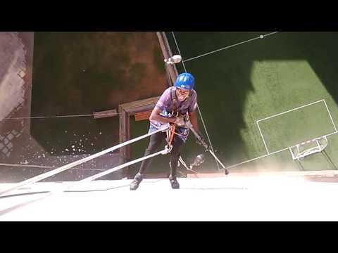 INFONET HEIGHT SOLUTIONS- AL GHURAIR JET WASHING