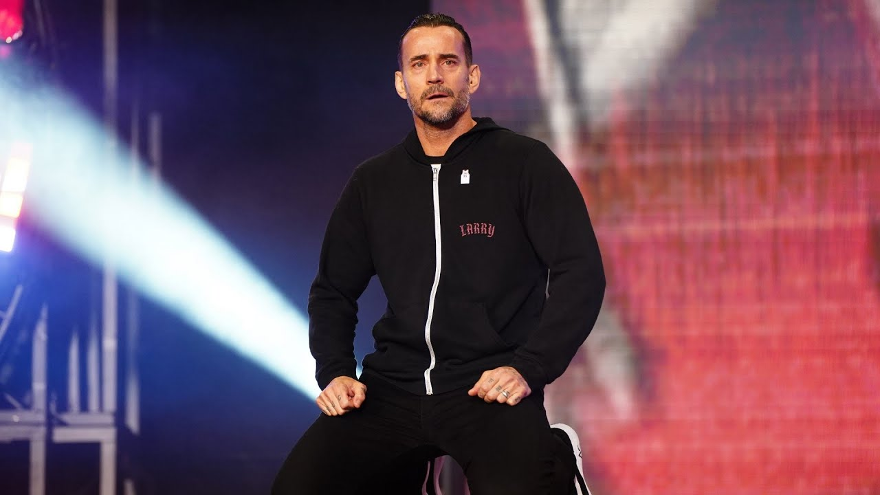 CM Punk IS NOT A DRAW? The NUMBERS DON'T LIE... CM Punk CRITICIZED For Slow Wrestling...