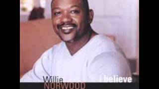 Willie Norwood - Yes God Is Real