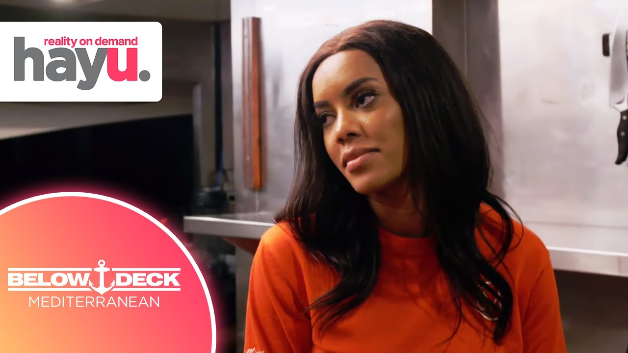 Download Lexi Refuses To Apologise To Other Crew Members | Season 6 | Below Deck Mediterranean