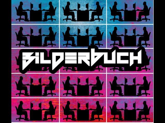 Bilderbuch [LukeXus x Max Bar]