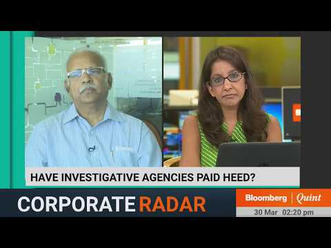 ICICI Bank - Videocon Case: In Conversation With Arvind Gupta