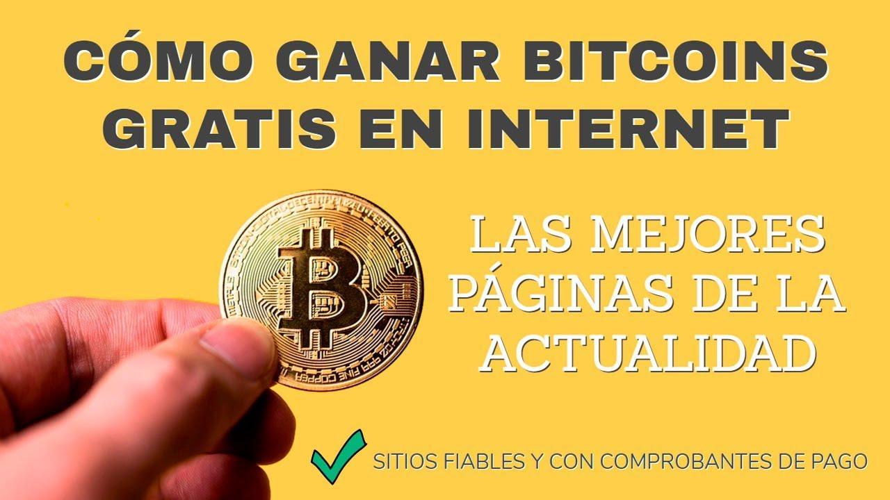 como obter bitcoins