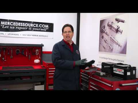 How to Restore SOME Weak Car Batteries with Kent Bergsma: Battery Clinic Part 4