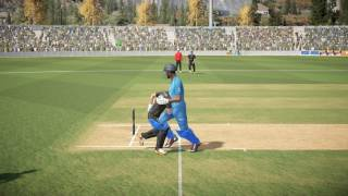 DON BRADMAN CRICKET 17 PC GAME 4K Gameplay - Career Mode Another Century After a Long Time...