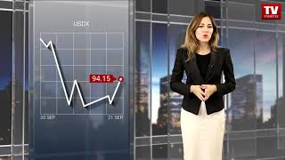 InstaForex tv news: Dollar bulls eventually wake up   (21.09.2018)
